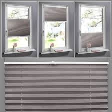 Schlafzimmerfenster Dekorieren Fenster Dekorieren Ohne Gardinen Fabulous Thermoschal In Farben
