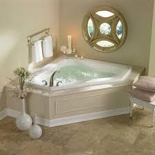 corner tub bathroom ideas bathtub https i pinimg 736x 79 35 6a 79356a411d8daae
