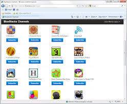 android apps free bluestacks app player