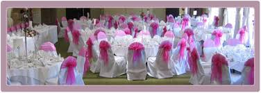 Bows For Chairs Chair Sashes Jpg