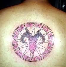 63 new fashioned zodiac tattoos for back