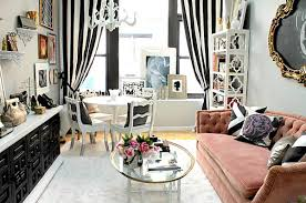 living rooms charming small living room with pink sofa and glass