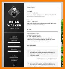 Free Fancy Resume Templates 7 Fancy Resume Templates Mla Cover Page