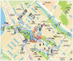 Incheon Airport Floor Plan Incheon Songdo International City A City Embracing The Future