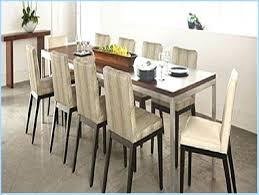 Narrow Kitchen Table Slim Dining Table U2013 Rhawker Design