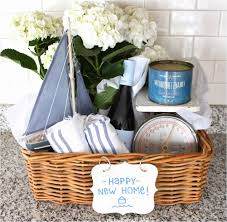 best gift for housewarming easy housewarming party gift ideas basket any homeowner would want