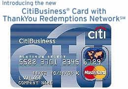 No Credit Business Credit Card Best New Business Credit Card From Citi Business Credit Card