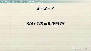 what are real numbers definition u0026 properties video u0026 lesson