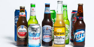 Corona Light Cans The Best Light Beer And The Worst Our Taste Test Results