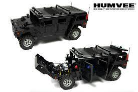 armored hummer top gear sariel pl humvee
