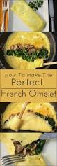 how to make a perfect french omelet low carb gluten free and free