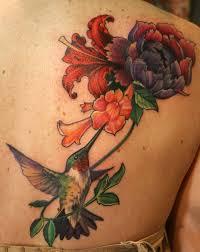 de 29 bedste billeder fra hummingbird tattoos på pinterest