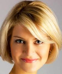 hairstyles for women with round head 14 best short haircuts for women with round faces