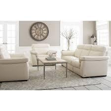 Living Room Furniture Ct Natuzzi B757 Reclining Leather Living Room Puritan Furniture Ct