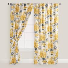 Yellow Gray Curtains Articles With Yellow And Grey Curtains Canada Tag Yellow Gray