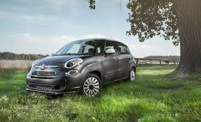 2014 fiat 500l 6mt 6at test u2013 review u2013 car and driver