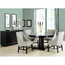 dining chairs gray velvet tufted dining chairs gray velvet