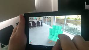 homestyler for project tango youtube