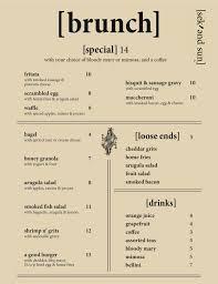 menu for brunch brunch menu sekend sun astoria brunch brunch