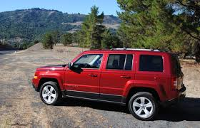 jeep patriot off road tires 2014 jeep patriot limited 4x4 test drive autonation drive