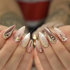 875 best nail art images on pinterest pretty nails acrylic