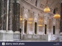 austria vienna hofburg interior view marble pillars europe