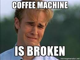 Early Internet Memes - 50 of the funniest coffee memes on the internet