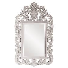 Regina Home Decor Stores Amazon Com Howard Elliott 11106 Regina Venetian Mirror Home