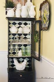 best 25 small china cabinet ideas on pinterest built in buffet