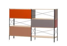 Eames Room Divider Eames Storage Unit Esu Shelf By Vitra Stylepark