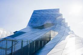 Futuristic Design Free Picture Futuristic Design Building Glass Architecture