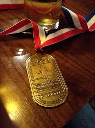 halloween medals the great wall of china marathon medal thegreatwallof china