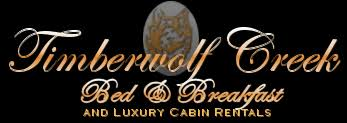 Timberwolf Creek Bed Breakfast Maggie Valley Bed And Breakfast Smoky Mountain B And B