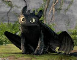 train dragon nightfury gif u0026 share