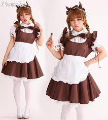 Doll Dress Halloween Costume Wholesale Doll Clothes Halloween Costumes Women Cosplay