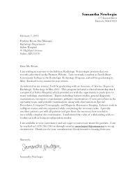 radiologic technologist resume skills radiology technician cover letter sample vet tech resume resume