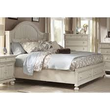 Coastal Bed Frame Coastal Bed Frame Underbed Storage Drawers Bedroom Furniture