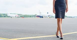Most Comfortable Flight Attendant Shoes Kicking Off Their High Heels El Al Flight Attendants Are Voting