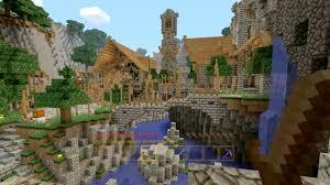 Adventure Map Minecraft Xbox The Hobbit Adventure Map Rivendale Part 3