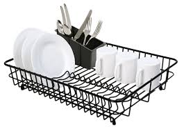 Dish Drainer Top 10 Best Dish Drying Racks Reviews 2016 2017 On Flipboard