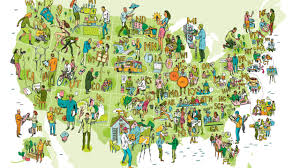 map usa nba united states of innovation 2011