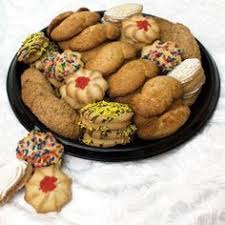 italian cookie tray my homemade creations pinterest cookie