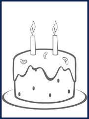 printable birthday cards to color u2013 gangcraft net