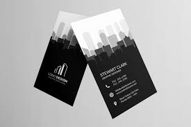 personal business cards template gallery templates example free