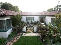 small spanish style homes with courtyards also pictures savwi com