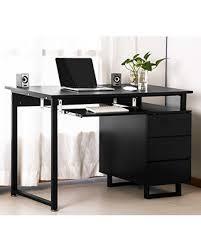 Modern Desks For Sale Cyber Monday Savings On Merax Modern Simple Design Computer Desk