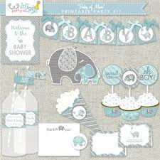 elephant themed baby shower baby fernandez pinterest themed
