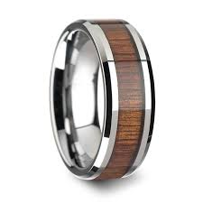 aliexpress buy u7 classic fashion wedding band rings buy hot sale 8mm tungsten carbide rings wood inlay fashion jewelry