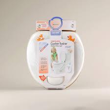 Cushioned Toilet Seats Mommy U0027s Helper Padded Potty Seat Contoured Cushie Tushie