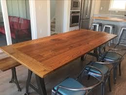 barnwood kitchen island reclaimed wood barn kitchen island ellajanegoeppinger com